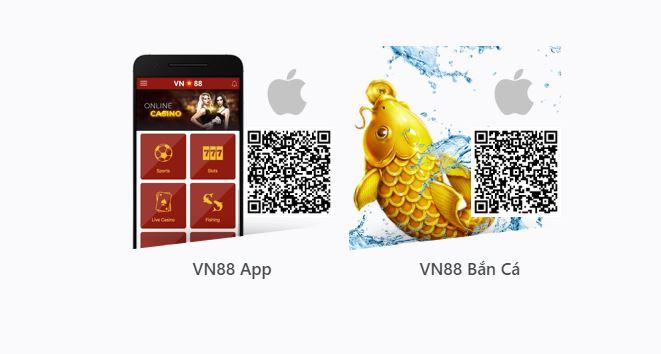 Huong dan tai appp Vn88 cho ios hinh anh 2