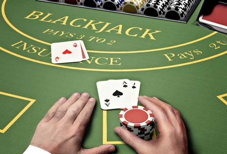 Tim hieu tro choi Blackjack la gi hinh anh 1