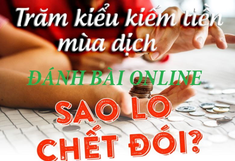 Kiem tien mua dich tu game danh bai online