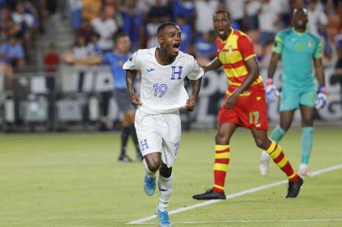 Nhan dinh soi keo chap U23 Han Quoc vs U23 Honduras