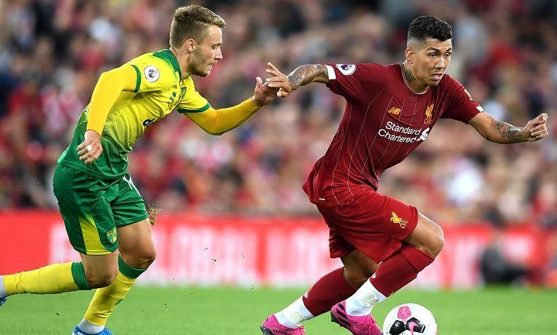 Nhan dinh soi keo Norwich City vs Liverpool