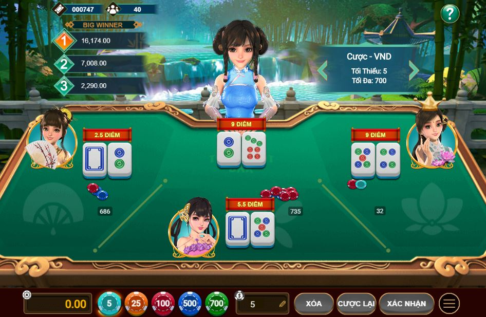 Cach choi Two Eight Bar online chi tiet